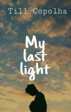My last light by Jonas_Parker
