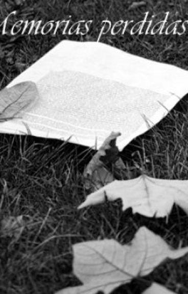 Memorias Perdidas by miriblue8