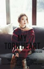 My Torn Heart { fin. } by prismaticsoo