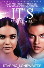 It's Complicated by starpic_lonewriter