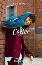 커피; 김우진 by hanjxone