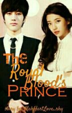 The Royal Blood's Prince by Annyeongieee