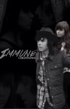 Immune: [A Carl Grimes FanFiction] by carlsthangs
