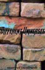 Different Universes (Captain America:Winter Soldier) ON HOLD by marvel5sostrash
