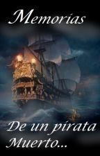 Memorias de un pirata muerto... by _portueng-