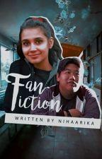 Fanfiction ; NED LEEDS  by luckyvirgo