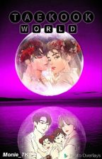 ♬ T A E K O O K W O R L D ♬ by HsuMonie_Taekook01