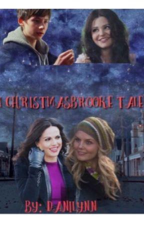 A Christmasbrooke Tale  by danilynn87