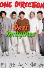 Desi Direction Imagines by 1dAndFanficsLover