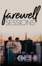 Farewell Sessions • larry by femitana
