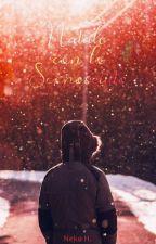 Natale con lo sconosciuto by NekoH_