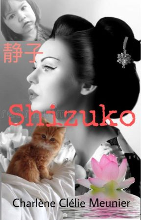 静子 - Shizuko by CC_MEUNIER
