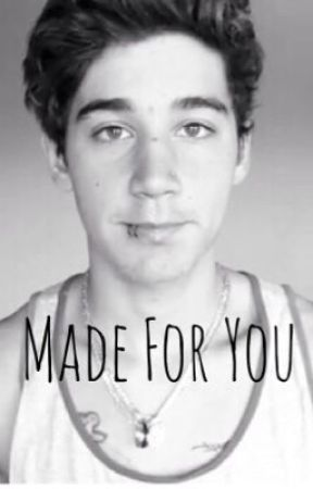Made for You by lukeskidrauhl