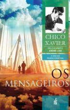 OS MENSAGEIROS by guitoniolo