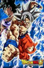 El Destino de Un Héroe Saiyajin by Destroit10K