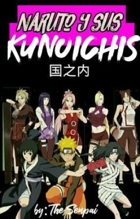Naruto Y Sus Sexis Kunoichis Traduccion Capitulo 2 Wattpad