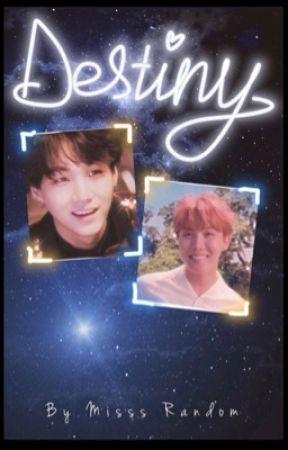 Destiny | SOPE ✓ by Misss_Random