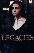 The Legacies by chasingplots