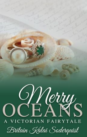 Merry Oceans: A Victorian Fairytale by britainkalai