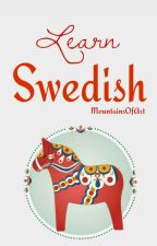 Learn Swedish by MountainsOfArt