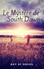 Le Mystère de South Downs by BoyOfSeries