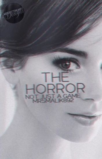 The Horror//Z.M