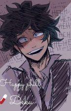 Happy pill -villain izuku- by Stranitryscrolling