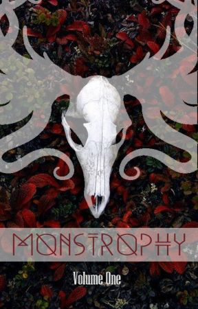 Monstrophy, Vol. 1 by HowToBangYourMonster