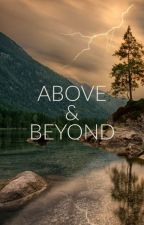 Above & Beyond: A Monthly Challenge by ContestsAndAwards