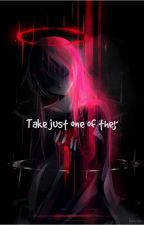 Take Just One Of They ♥ [Shuu Vers. - Collab' with Nonozap] by MissChiya