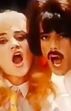 Bohemian Rhapsody Imagines by michaelloveschickens