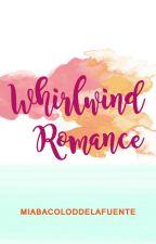 Whirlwind Romance (KimXi Fan Fiction) by MiaBacolodDelaFuente