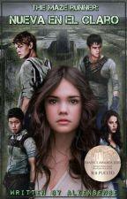 The Maze Runner: Nueva en el Claro (Newt y tú) by aliensense