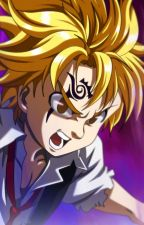 Seven Deadly Sins Gamer by ken1243