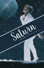Saturn. | Yoonmin. | One shoot. by wonderfulstar_