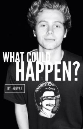 What Could Happen? // lrh by abbvx2