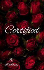 Certified  by LiaLonny
