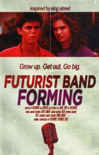 Futurist Band Forming by mccartnys