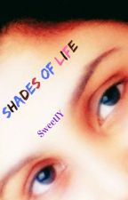 Shades of Grey to Kaleidoscopic Hue by Sweetlin25