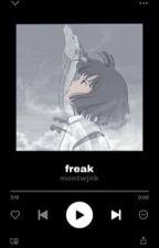 freak || minjoon by montwjnk