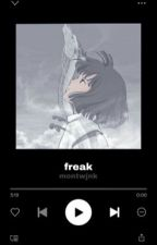 freak || minjoon by montwjnk
