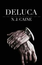 Deluca  by njcainebooks