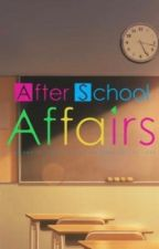 After School Affairs  by iluvsexyvoltageguys