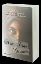 Muara Surga Khumaira (Terbit) by RosaAlmeera
