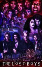 The lost boys  by smblittt