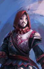 Ocram Ziad: Conqueror of Mewni by RealSilentReaper