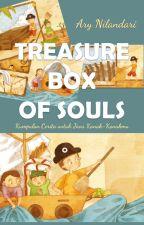 Treasure Box of Souls by AryNilandari
