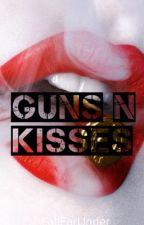 Guns N Kisses [DDLG] by FallFarUnder