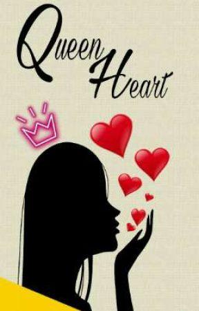 Queen Hearts (Proximamente) by Ashanty014