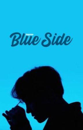 Blue Side [ JHS ] by baepzae